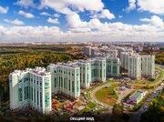 1-к. квартира-студия 25,2 кв.м. в доме комфорт-класса рядом с Москвой - Фото 2