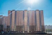 Угловое помещение 56 кв.м. на 1-ом этаже в ЖК «Династия» - Фото 1