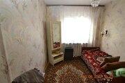 Продается 4-к квартира (московская) по адресу г. Липецк, ул. Максима . - Фото 4