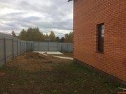 Продаётся новый дом 160 мет. кв. в Дмитрове мкр.Подчерково - Фото 5