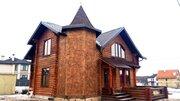 Продается жилой дом 162 кв.м. кп Берег фм, с.Растуново, г.о.Домодедово - Фото 2