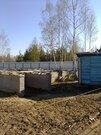 Дачный участок в Ногинске рядом с д. Аборино, днп Аборино - Фото 3