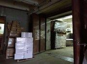 Производственно-складское помещение. - Фото 3