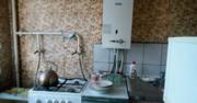 1-к квартира начало Лескова Автозаводский район, Аренда квартир в Нижнем Новгороде, ID объекта - 320697164 - Фото 5