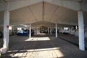 Аренда помещения пл. 737 м2 под склад, производство Бронницы . - Фото 2