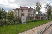 Лесной участок Новорижское шоссе 33 км - Фото 3