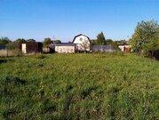"""Продается участок 6 соток в СНТ """"Лайнер"""", 40 км. от мкада. - Фото 1"""