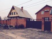 Коттедж в 15 км от МКАД по Егорьевскому шоссе - Фото 4