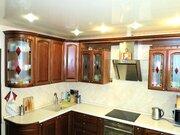 Квартира с дорогим ремонтом, 3 комнаты, идеальное расположение. - Фото 2