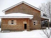 Дом 190 м2 на участке 12 соток в п. Малино - Фото 1