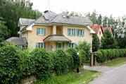 Дом 315 м.кв. с участок в селе Рождествено рядом с д.о. Снигери - Фото 1