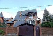 Волоколамское ш. 20 км от МКАД, Красногорск, Коттедж 370 кв. м