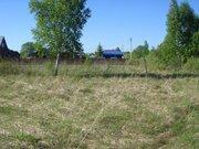 Садовый участок 14 соток в СНТ Пудня