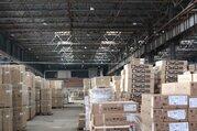 Склад/производство 3500 кв.м,1 этаж, 1мвт. - Фото 1