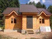 Продам готовый дом 108 кв. м - Фото 1
