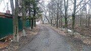 Продам земельный уч. 10 с. в деревне Медвежьи Озера Щелковский район - Фото 3