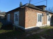 Дом, Персиановский, Майская, общая 42.00кв.м. - Фото 1