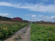 Продается земельный участок в п.Агрогородок Истринского района - Фото 4