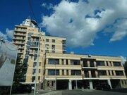 Четырёх комнатная квартира в ЖК Суворовский - Фото 1