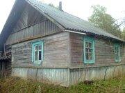 Дом 415км. от спб. в д. Ночево Красногородского района Псковской облас - Фото 1