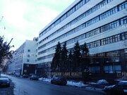 Сдается офис в 3 мин. пешком от м. Шаболовская - Фото 1