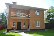 Продается новый дом в Клязьме - Фото 1