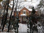 Заречье сколковское шоссе дом 456м продажа - Фото 3