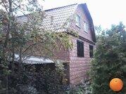 Продается дом, Дмитровское шоссе, 84 км от МКАД - Фото 1