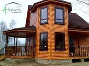 Новый дом 135 кв.м. в 1.5 км от озера Плещеево - Фото 1