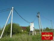 Участок под строительство в Историческом месте Великого Новгорода - Фото 3