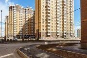 Продам 1-к квартиру, Люберцы город, Вертолетная улица 4к1 - Фото 3