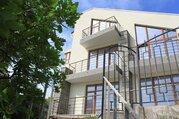 Продажа видовых апартаментов на юбк, Купить квартиру в Севастополе по недорогой цене, ID объекта - 316988977 - Фото 16