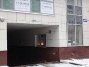 Продаю место в подземном паркинге на ул. Воровского, 23кв.м., Продажа гаражей в Нижнем Новгороде, ID объекта - 400033750 - Фото 2