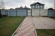 Дом 200 кв.м. в Домодедово, мкр. Белые Столбы - Фото 4