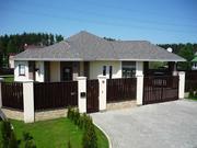 Новый коттедж возле Минска, Продажа домов и коттеджей в Минске, ID объекта - 501884403 - Фото 35