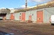 Продажа Склада на участке в 1,5 га. в г.Москва - Фото 2