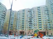Трехкомнатная квартира в Южном Бутово - Фото 1