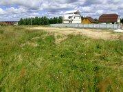 Продается участок, деревня Лопотово - Фото 4