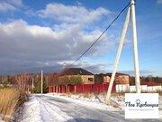 Участок 25 соток в деревне Карьково с прямым подъездом с Симферопольки - Фото 1