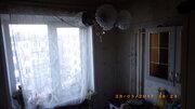 Доля 1/4 в 2-х комн квартире в Егорьевске - Фото 1