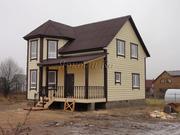 Новый загородный дом в экологически чистом месте рядом с о.Плещеево - Фото 1