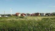 Пос.Куликово, Зеленоградский р-н, 6 сот, собств, свет, 400м до моря - Фото 1