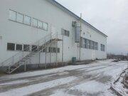 Отдельное Здание Производство-склад 800 кв.м. Большие мощности. - Фото 3