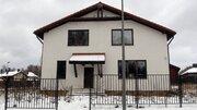 Великолепный дом в кп по Каширскому шоссе. - Фото 3