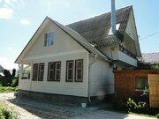 Дом в Новой Москве 170 кв.м на участке 10 соток - Фото 2