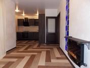 Квартира с евро ремонтом в центре Твери
