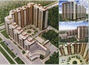 Двухуровневая квартира 82 кв.м. г. Домодедово ул. Советская - Фото 5