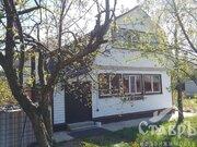 Тосненский район, п.Поркузи, 12 сот. СНТ + дом 80 кв.м. - Фото 1