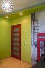 Комфортная 2 комнатная квартира в Минске в новом доме на Рафиева, Купить квартиру в Минске по недорогой цене, ID объекта - 321672027 - Фото 8