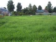 Продается земельный участок СНТ